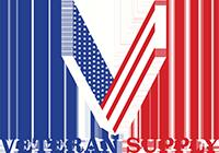 Veteran Supply – Millennium Logo